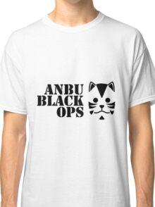 Anbu Black Ops Classic T-Shirt