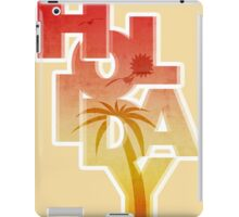 Holiday iPad Case/Skin