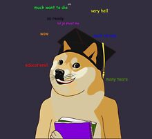 Doge - Back To School Unisex T-Shirt
