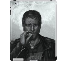 Sandman Slim iPad Case/Skin