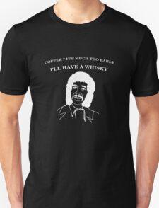 A coffee Jason? Unisex T-Shirt
