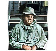 Yung Lean - Sad Boys Portrait Poster