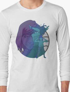 Avatar Generations - Korra Long Sleeve T-Shirt