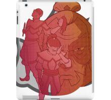 Avatar Generations - Zuko iPad Case/Skin