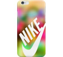 Nike Colorfull iPhone Case ,Casing 4 4s 5 5s 5c 6 6plus Case - Nike Colorfull Samsung case s3 s4 s5 iPhone Case/Skin