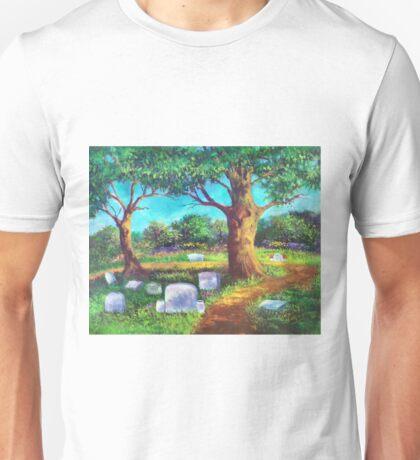A Remembrance Unisex T-Shirt