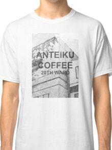 Anteiku Coffee Classic T-Shirt