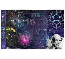 Metaphysical Gravity Poster