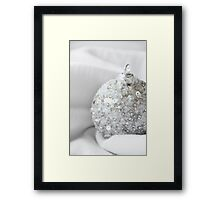 Tis the Season... Framed Print