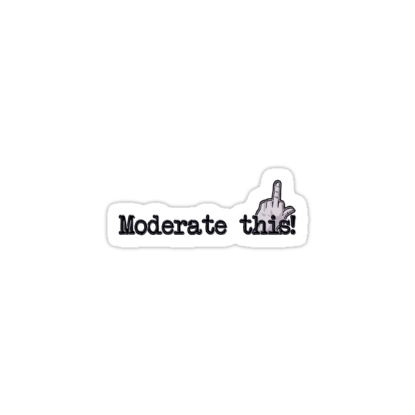 moderate this! by vampvamp