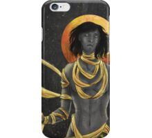 Halos'series : #2 The Sun iPhone Case/Skin