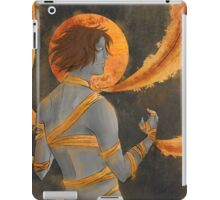 Halos'series : #3 The Sand iPad Case/Skin