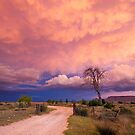 Stormy Road by Rob  Southey