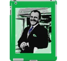 Terry Thomas.....(The Absolute Bounder!) iPad Case/Skin
