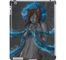 Halos'series : #8 The Sea iPad Case/Skin