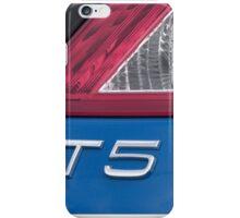 Volvo C30 iPhone Case/Skin