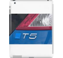 Volvo C30 iPad Case/Skin