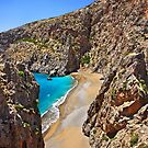 The wild South - undiscovered Crete by Hercules Milas