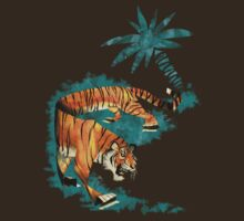 Paper Tiger by Fable