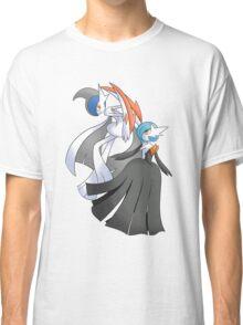 MGallade & MGardevoir Shiny Classic T-Shirt