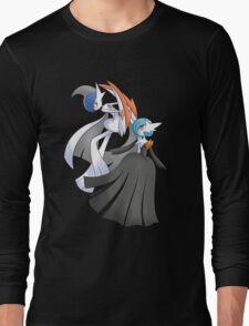 MGallade & MGardevoir Shiny Long Sleeve T-Shirt