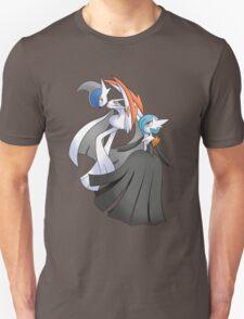 MGallade & MGardevoir Shiny T-Shirt