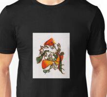 Hindu Deity Ganesha Unisex T-Shirt