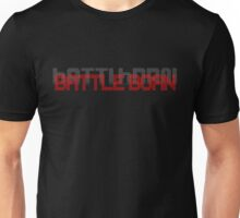 battle born Unisex T-Shirt