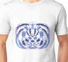 Out of this World Pansies Unisex T-Shirt