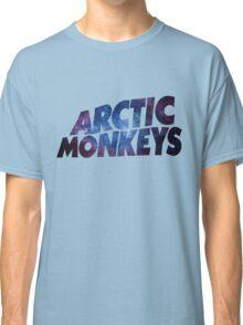 Arctic Nebula Monkeys Classic T-Shirt