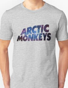 Arctic Nebula Monkeys T-Shirt
