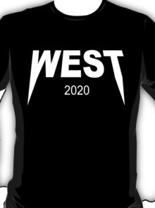 Kanye 2020 T-Shirt