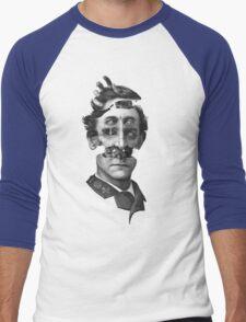 The Visionary Men's Baseball ¾ T-Shirt