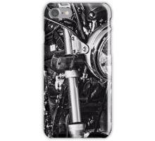 Boy's Toy. iPhone Case/Skin