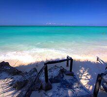 Ras Nwungi :: Zanzibar by Clinton Hadenham