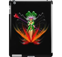 Beware the Sorceress iPad, etc. design iPad Case/Skin