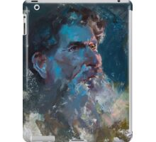 Yarom in Dual Lighting iPad Case/Skin