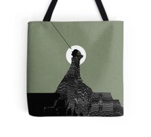 Looking at Night Tote Bag