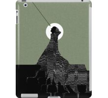 Looking at Night iPad Case/Skin