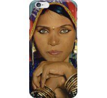 Papu - Acrylic Painting iPhone Case/Skin
