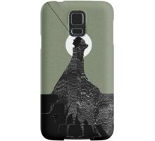 Looking at Night Samsung Galaxy Case/Skin