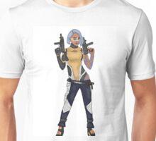 Lena/Maya Unisex T-Shirt