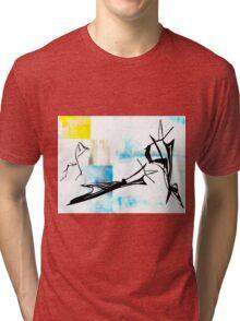 20150831 1 Tri-blend T-Shirt