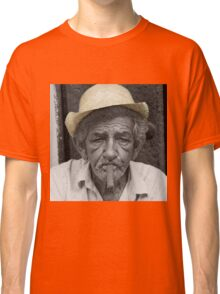 Mr Habanos Hat  Classic T-Shirt