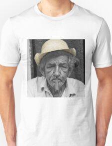 Mr Habanos Hat  Unisex T-Shirt