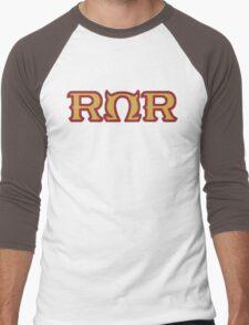 Roar Omega Roar Men's Baseball ¾ T-Shirt