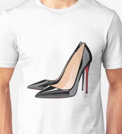 heels aka femme fatale Unisex T-Shirt