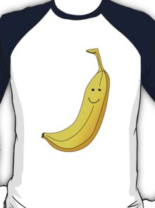 Banana Illustration. T-Shirt