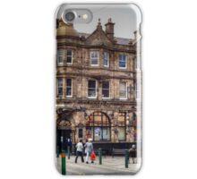 Caernarfon Bulding iPhone Case/Skin