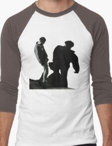 The Soft Bulletin Men's Baseball ¾ T-Shirt